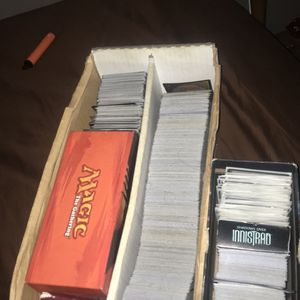 Magic The Gathering Cards for Sale in Beavercreek, OR