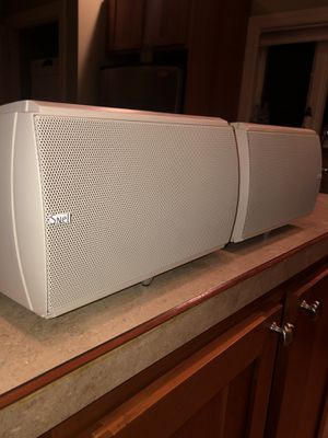 Snell CLS .5 speakers for Sale in Cape Elizabeth, ME