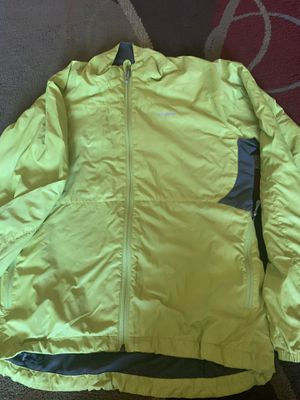 Patagonia woman's jacket size medium for Sale in Sunnyvale, CA