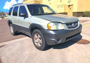 2003 Mazda Tribute for Sale in Fort McDowell, AZ