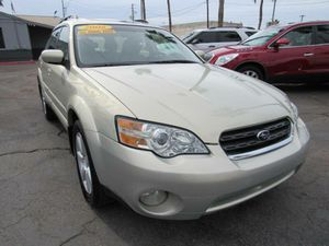 2006 Subaru Outback Limited for Sale in Glendale, AZ