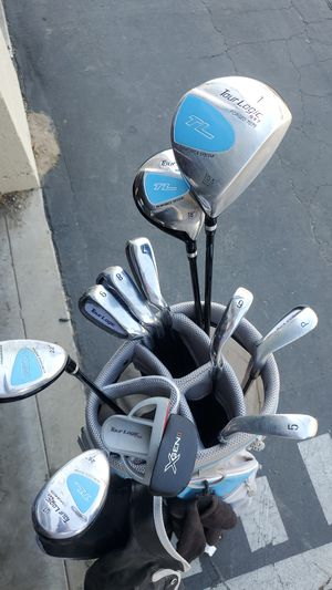 Golf clubs for Sale in Victorville, CA
