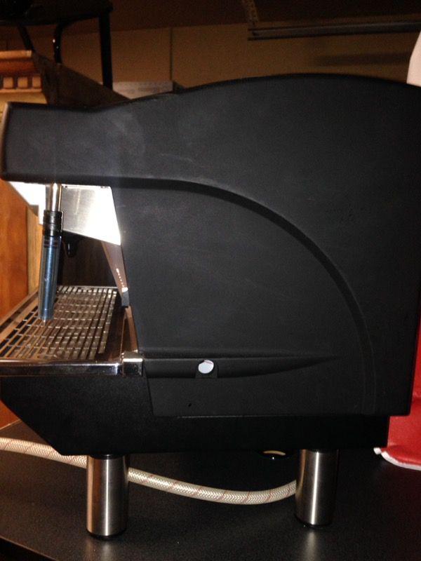 Reneka Tempo 123 Spresso Automatic Espresso Pod Brewing Machine For Sale In West Palm Beach Fl