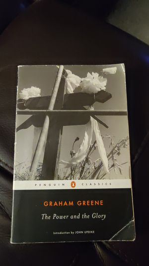 The Power and the Glory by Graham Greene for Sale in Fort Lauderdale, FL