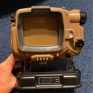 Fallout Pip Boy for Sale in Cleveland, TN
