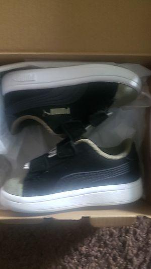 Puma Shoes Size 4c $25 for Sale in Murfreesboro, TN
