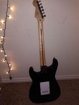 Fender's Squier Bullet Strat Guitar for Sale in West Valley City, UT