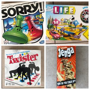 Kids Game Lot for Sale in Irwindale, CA