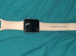 Apple Watch series 3 42MM GPS + Cellular for Sale in Carthage, TX