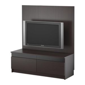IKEA Tv Stand with tv bracket included for Sale in Queens, NY