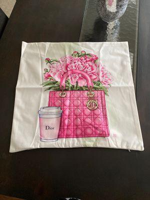 New designer pillowcase for Sale in West Covina, CA