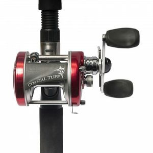Coastal rod and reel combo $30 for Sale in Stockton, CA