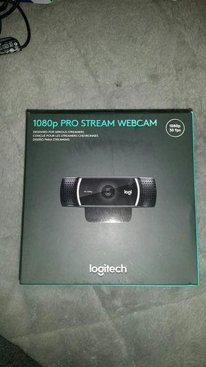 Logitech Webcam for Sale in Oak Grove, MN