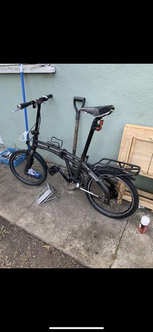 Citizen folding bike for Sale in Palo Alto, CA