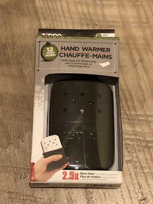 Zippo Hand Warmer for Sale in Missouri City, TX