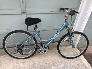 Ladies brand new Diamond Back mountain bike for Sale in Beaverton, OR