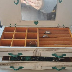 Cute Jewelry Box for Sale in Oklahoma City, OK