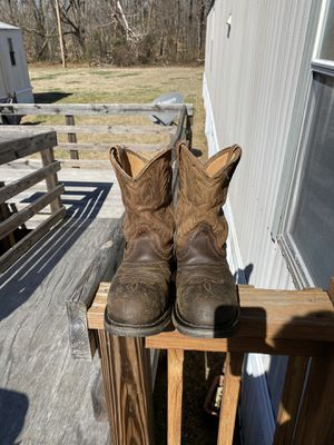 Ariat boots for Sale in Winston-Salem, NC