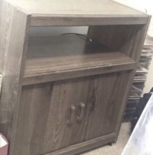Wooden cabinet/tv stand for sale! for Sale in Mill Creek, WA