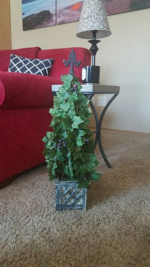 Faux topiary for Sale in Vancouver, WA