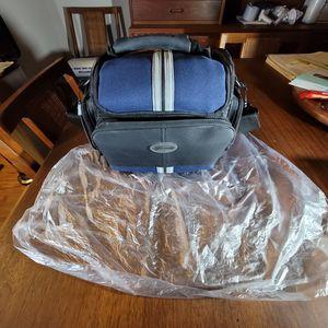 VERY NICE Targus Camera Bag Like New for Sale in Midlothian, VA