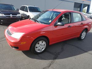 2007 Ford Focus for Sale in Tucson, AZ
