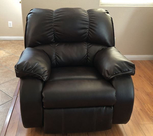 Sofa Set & Recliner For Sale