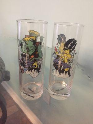 Sourpuss Frankenstein Rat Rod cups for Sale in Tampa, FL