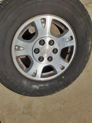 4Rims and tallers for Sale in Perris, CA