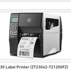 Zebra ZT230 Label Printer for Sale in New York, NY