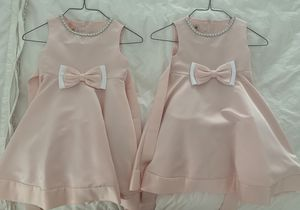 Holiday/party girls dresses. Size 4t and 5t for Sale in Miami, FL