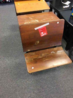 Antique school desk for Sale in Herndon, VA
