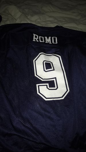 Tony Romo jersey for Sale in Dale City, VA