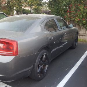 2008 dodge charger for Sale in Vista, CA
