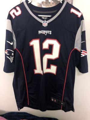 Tom Brady Patriots Jersey for Sale in Anaheim, CA