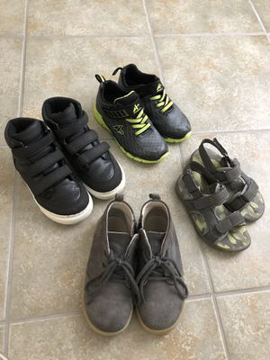 Toddler Shoes Size 9 for Sale in Fairfax, VA