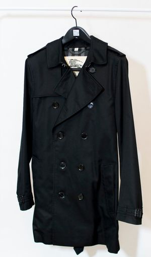 Burberry Trench Coat for Sale in PRINCE, NY
