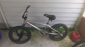 Nice mongoose BMX bike for Sale in Columbus, OH