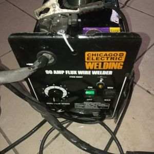 Chicago Electric Welder/ Welding Goggles for Sale in Tucson, AZ