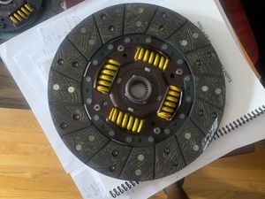 Hyundai Genesis Coupe 3.8 clutch kit ACT for Sale in Union, NJ