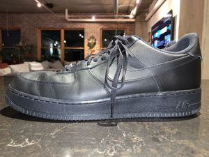Mens Nike Air Force 1 '07 for Sale in Denver, CO
