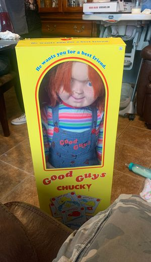 Good Guy Chucky Doll for Sale in Melrose Park, IL