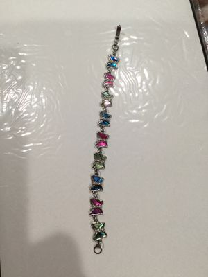 SJ bracelet very pretty for Sale in Port Orchard, WA