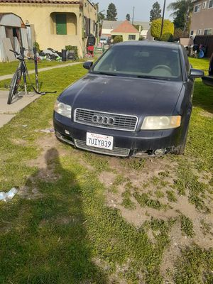 2002 Audi A4 for Sale in Los Angeles, CA