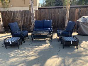 Patio furniture !!! for Sale in Pomona, CA