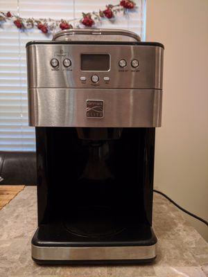 Kenmore coffee grinder / maker for Sale in Coral Springs, FL