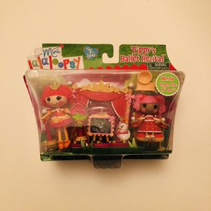 MIni Lalaloopsy for Sale in Irving, TX