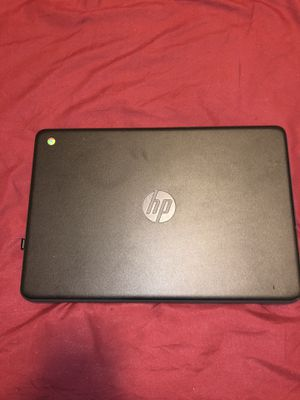 Brand new HP chrome laptop touchscreen for Sale in Columbus, OH