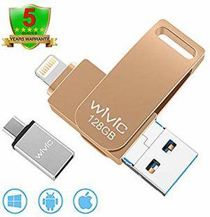 USB Flash Drive Photo Stick for iPhone Flash Drive for iPhone PhotoStick for Sale in Altamonte Springs, FL
