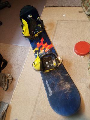salamon snowboard drake bindings for Sale in City of Industry, CA